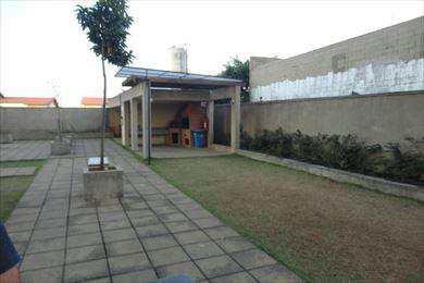 Apartamento em Santo André, no bairro Parque Erasmo Assunção