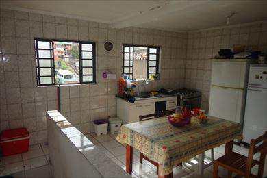 Casa, código 10692 em São Paulo, bairro Cidade Satélite Santa Bárbara