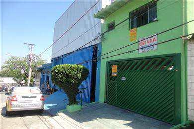Casa, código 10347 em São Paulo, bairro Jardim Vera Cruz(Zona Leste)