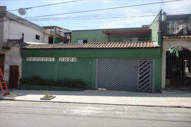 Sobrado, código 10333 em São Paulo, bairro Jardim Sapopemba