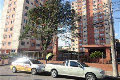 Apartamento, código 10334 em São Paulo, bairro Vila Mazzei