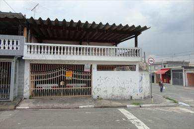 Sobrado, código 10228 em São Paulo, bairro Cidade São Mateus