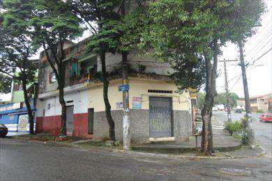 Casa, código 10207 em São Paulo, bairro Jardim Vera Cruz(Zona Leste)