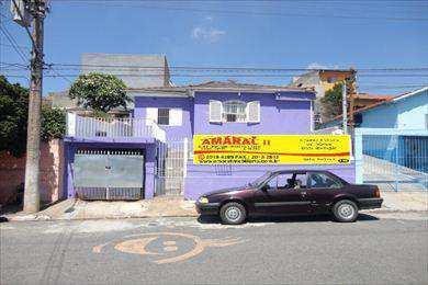Casa, código 10181 em São Paulo, bairro Jardim Santa Adélia