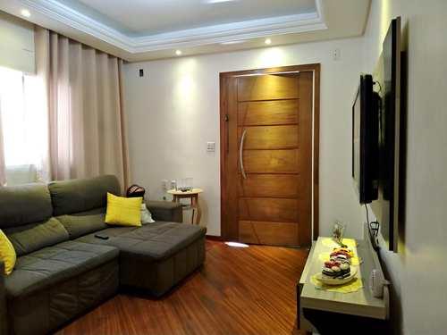 Casa, código 11138 em São Paulo, bairro Jardim Rodolfo Pirani