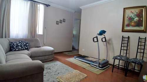 Apartamento, código 11142 em São Paulo, bairro Cidade Satélite Santa Bárbara