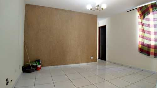 Apartamento, código 11147 em São Paulo, bairro Cidade Satélite Santa Bárbara