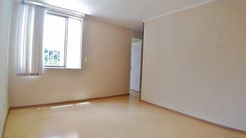 Apartamento, código 11148 em São Paulo, bairro Cidade Satélite Santa Bárbara
