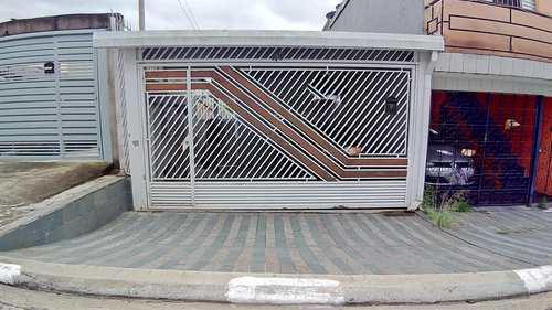 Casa, código 11151 em São Paulo, bairro Jardim Vera Cruz(Zona Leste)