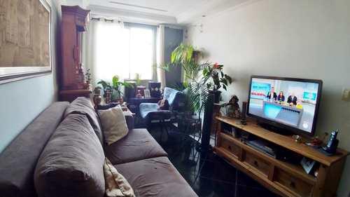Apartamento, código 11153 em São Paulo, bairro Cidade Satélite Santa Bárbara