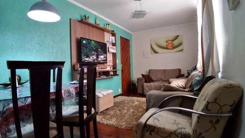 Apartamento, código 11157 em São Paulo, bairro Cidade Satélite Santa Bárbara