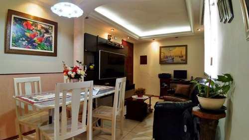 Apartamento, código 11160 em São Paulo, bairro Cidade Satélite Santa Bárbara