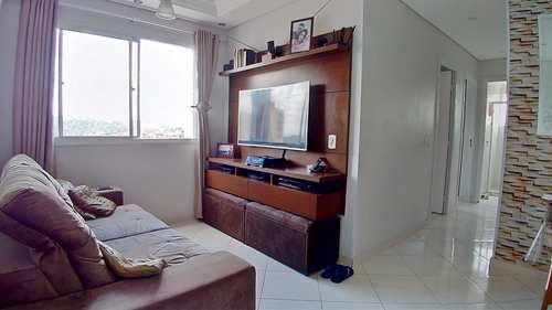 Apartamento, código 11163 em São Paulo, bairro Parque São Lourenço