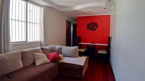 Apartamento, código 11164 em São Paulo, bairro Cidade Satélite Santa Bárbara