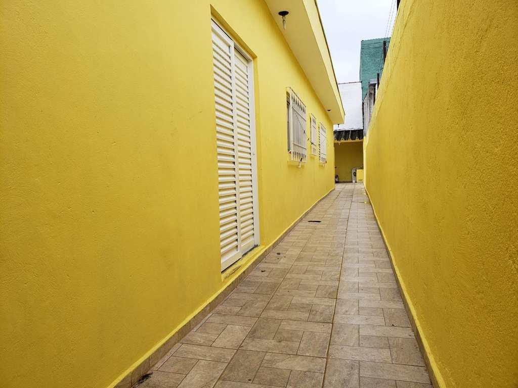 Casa em São Paulo, bairro Cidade São Mateus