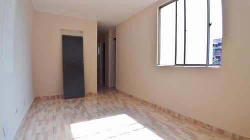 Apartamento, código 11169 em São Paulo, bairro Cidade Satélite Santa Bárbara
