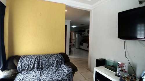 Casa, código 11174 em São Paulo, bairro Cidade Satélite Santa Bárbara