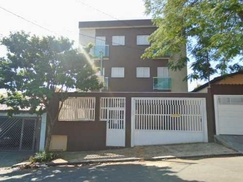 Apartamento, código 11177 em Santo André, bairro Parque Erasmo Assunção