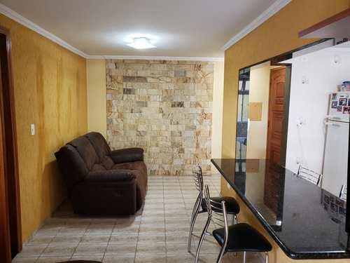 Apartamento, código 11182 em São Paulo, bairro Cidade São Mateus