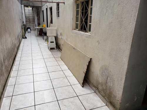 Casa, código 11184 em São Paulo, bairro Jardim Santa Adélia