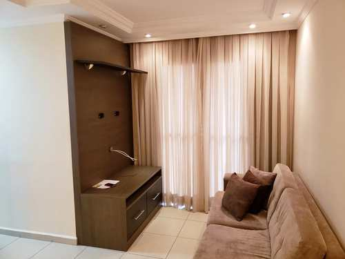 Apartamento, código 11191 em São Paulo, bairro Jardim Adutora