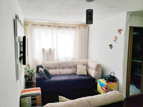 Apartamento, código 11203 em São Paulo, bairro Jardim Três Marias
