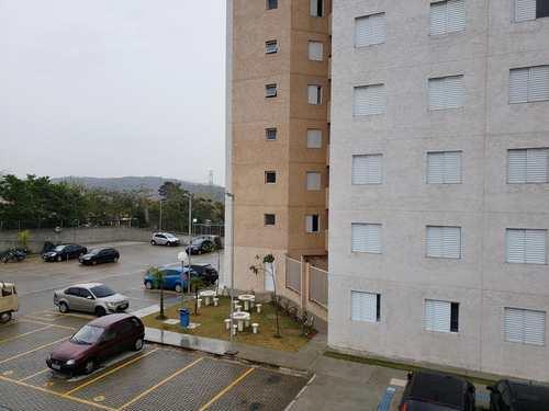 Apartamento, código 11230 em São Paulo, bairro Parque São Lourenço