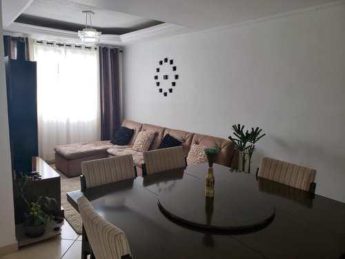 Apartamento, código 11248 em São Paulo, bairro Cidade Satélite Santa Bárbara
