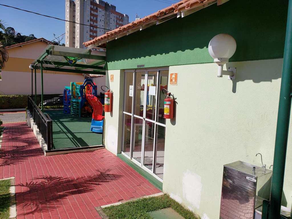 Sobrado de Condomínio em São Paulo, bairro Jardim Nove de Julho