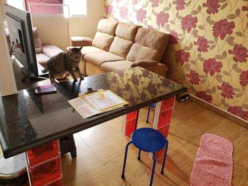 Apartamento, código 11256 em São Paulo, bairro Parque São Lourenço