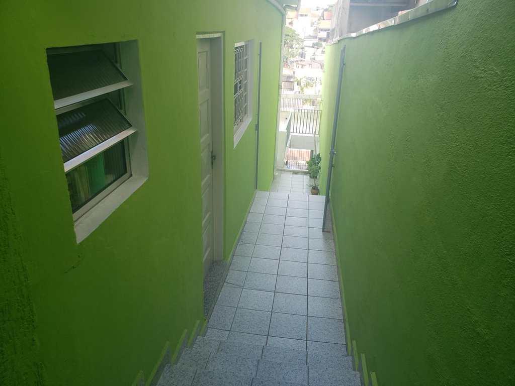 Casa em São Paulo, no bairro Parque Colonial