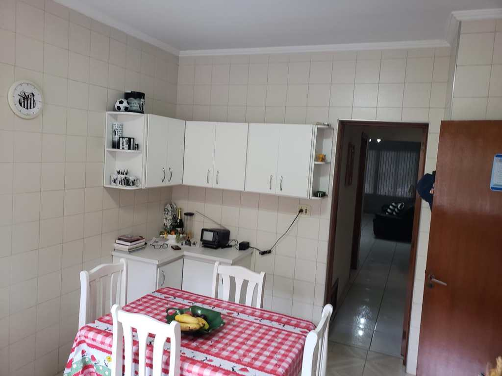 Casa em São Paulo, bairro Cidade Satélite Santa Bárbara