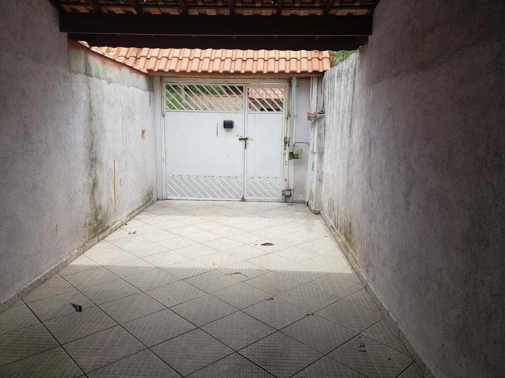 Sobrado em São Paulo, no bairro Jardim Santa Adélia
