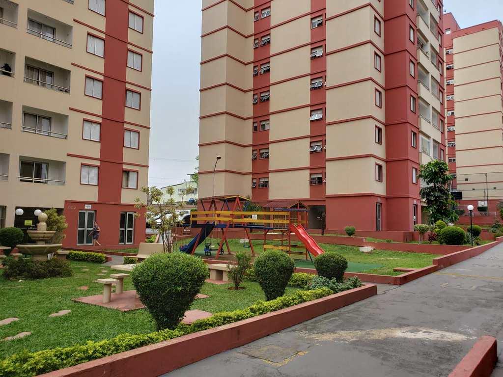 Apartamento em São Paulo, no bairro Jardim Colonial