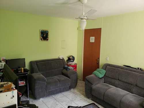 Apartamento, código 11283 em São Paulo, bairro Cidade Satélite Santa Bárbara