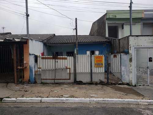 Terreno, código 11287 em São Paulo, bairro Jardim Tietê