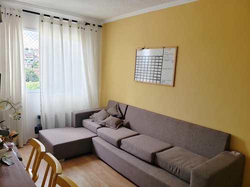 Apartamento, código 11295 em São Paulo, bairro Parque São Lourenço