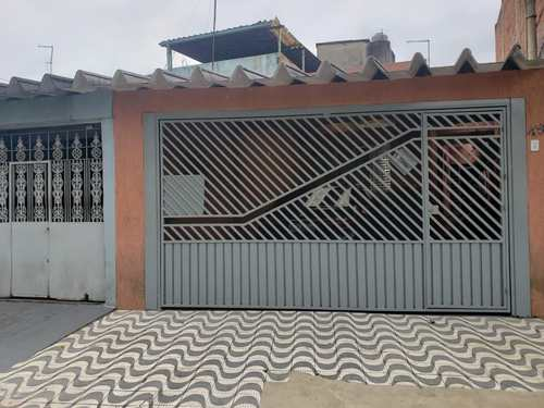 Casa, código 11315 em São Paulo, bairro Parque São Rafael
