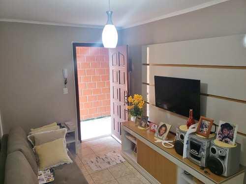 Apartamento, código 11318 em São Paulo, bairro Fazenda da Juta
