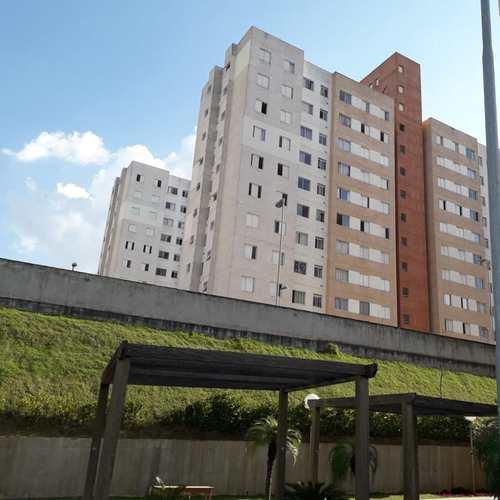 Apartamento, código 11324 em São Paulo, bairro Parque São Lourenço