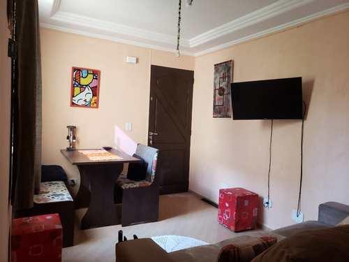Apartamento, código 11330 em São Paulo, bairro Cidade Satélite Santa Bárbara