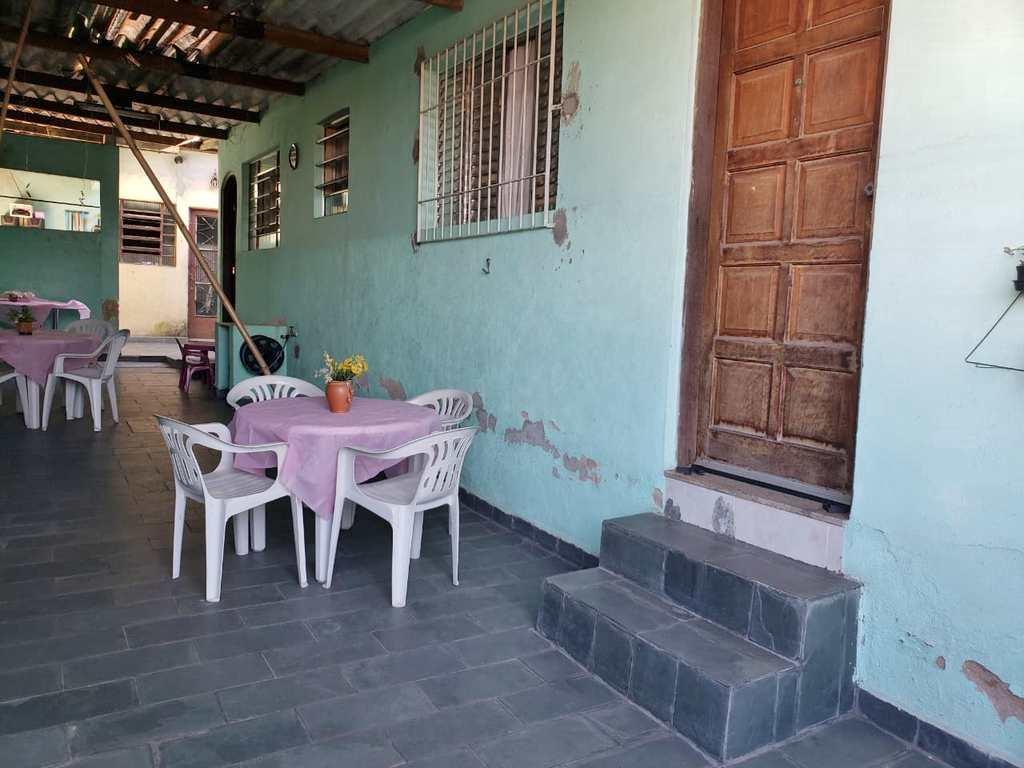 Casa em São Paulo, no bairro Vila Ester