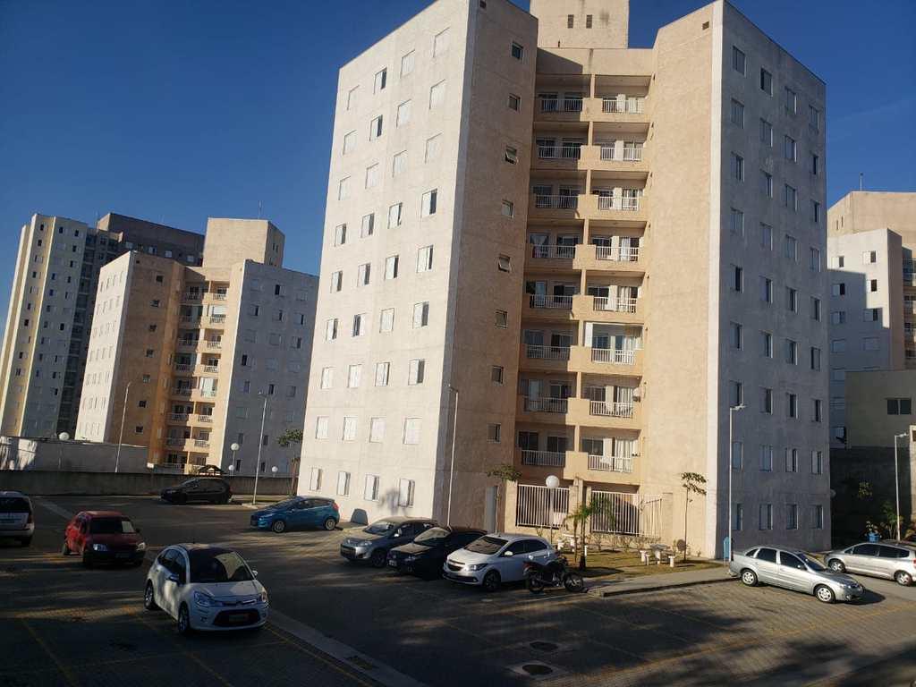 Apartamento em São Paulo, no bairro Parque São Lourenço