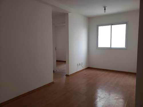 Apartamento, código 11359 em São Paulo, bairro Cidade Satélite Santa Bárbara