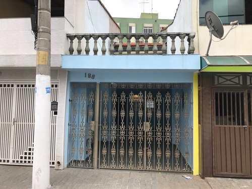 Sobrado, código 11362 em São Paulo, bairro Cidade Satélite Santa Bárbara