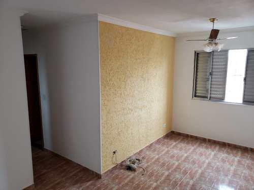 Apartamento, código 11364 em São Paulo, bairro Cidade Satélite Santa Bárbara