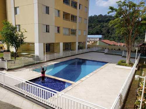 Apartamento, código 11366 em São Paulo, bairro Jardim Nove de Julho