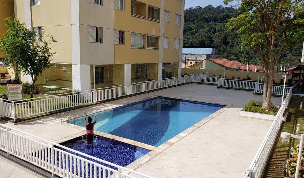 Apartamento em São Paulo, bairro Jardim Nove de Julho
