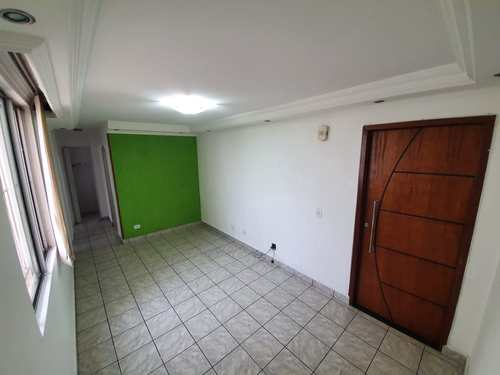 Apartamento, código 11368 em São Paulo, bairro Cidade Satélite Santa Bárbara