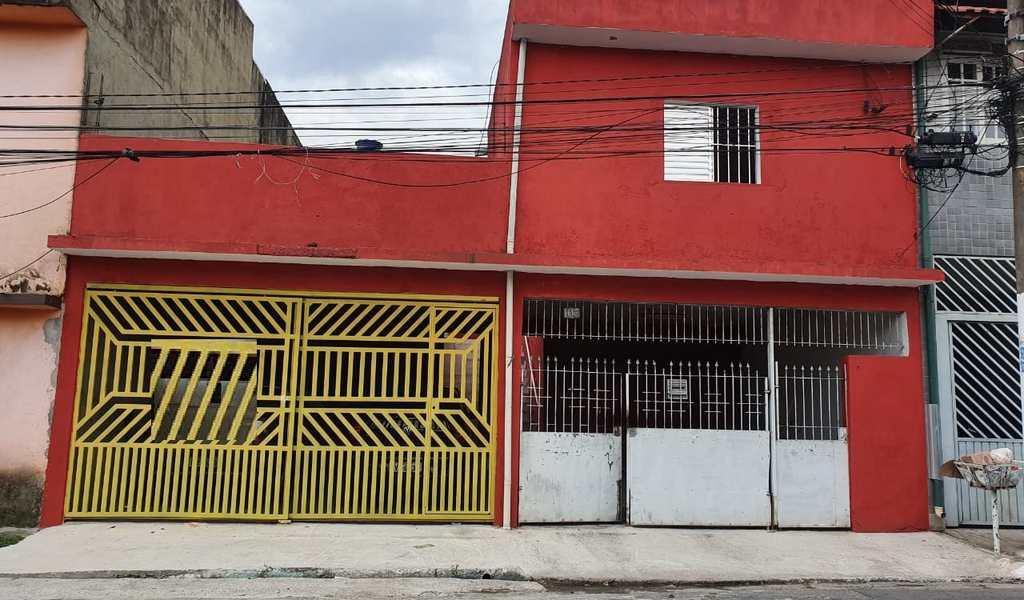 Casa em São Paulo, bairro Parque São Rafael
